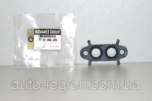 Прокладка трубки охлаждения турбины на Renault Trafic 2006-> 2.5dCi  (146 л.с.) — Renault - 7701066285