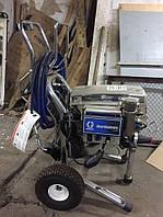 Окрасочный аппарат graco ultra max II 795 platinum