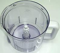 Чаша основная для кухонного комбайна Braun 7322010204 (67051144), фото 1