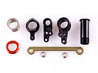 Рулевой механизм LC Racing для моделей 1/14 (LC-6023)