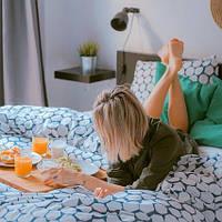 Особенности постельного белья из натуральной муслиновой ткани