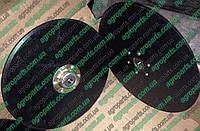 "Диск 107-138 GRP сошника 13,5"" 4mm в сборе 107-135S GRP 107-130S DISK 107-133S BLADE 107-134S для Great Plains"