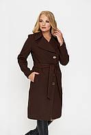 Пальто кашемировое , фото 1