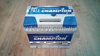 Аккумулятор (60 А*ч) Renault Duster (Champion 060CH00G51)