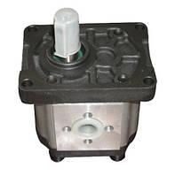 Шестеренчатый насос CBT-F300 HJ Hydraulic