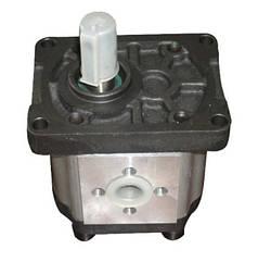 Шестерний насос CBT-F300 HJ Hydraulic
