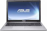 """Ноутбук ASUS R510VX (R510VX-DM005T) Dark Gray темно-серый 15.6"""" i7-6700U 4Gb 1000Gb DVD-RW W10 Гарантия!"""