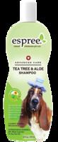 Espree Tea Tree and Aloe Shampoo (1:5) 591 мл.