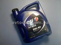 Моторное масло Renault Logan 2 Elf 5w40 Evolution 900 SXR (5 л)