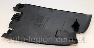 Защита под задний бампер на Renault Trafic 2001-> (левая L)  —  Renault (Оригинал) - 8200066570