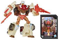 Трансформер Hasbro Transformers Autobot Stylor & Chromedome (B7762-B7034)