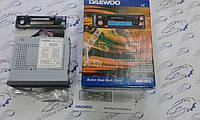 Автомагнитола Daewoo штатная кассетная
