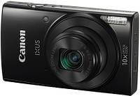 Фотоаппарат Canon Digital IXUS 190 black, фото 1
