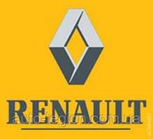 Подкрылок задний на Renault Trafic 2001-> (левый, L)  —  Renault (Оригинал) - 8200036019