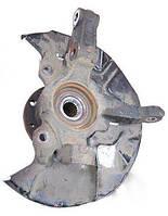Поворотный кулак прав -05 x1.2 8V ft,1.4 8V ft,1.6 16V ft,1.9D ft Fiat Doblo 2000-2009