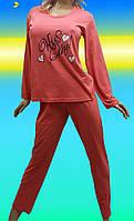 """Пижамы женские в интернет магазине """"Сияние Луны"""". Размеры 46, 48, 50."""