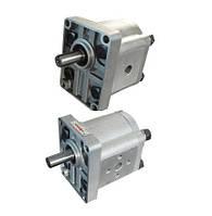 Шестеренчатый насос CBN-E300 HJ Hydraulic