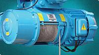 Тали электрические серии (электротельферы) «CТB» пр-ва Till Industrial (Болгария, Тилл Индастриал) 16т