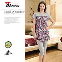 Женская Домашняя одежда Арт.49035