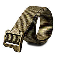 Ремінь Lite Tactical Belt Olive M-TAC, фото 1