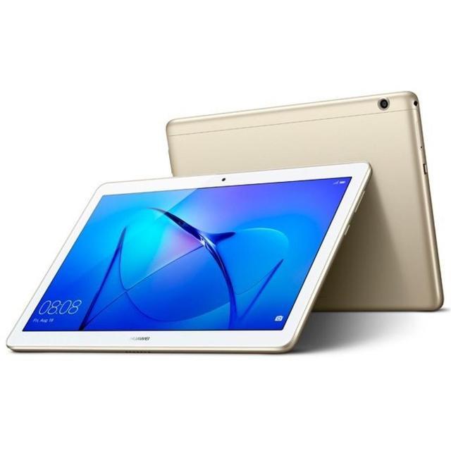 Планшет Huawei MediaPad T3 10 LTE Gold