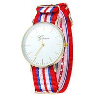 Стильные женские наручные часы Ginave