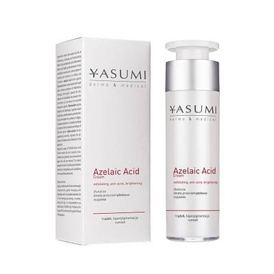 Azelaic Acid Cream - крем с азелеиновою кислотой