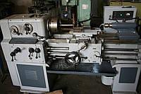 Станок токарно-винторезный, токарный 1М61