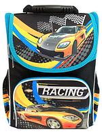 Ранец ортопедический Smile Тачки Racing 988003