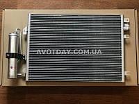 Радиатор кондиционера Renault Logan MCV (FPS RT5376)