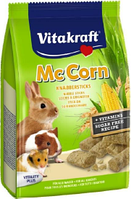 Лакомство Vitakraft McCorn Light для грызунов с кукурузой и злаками, 50 г
