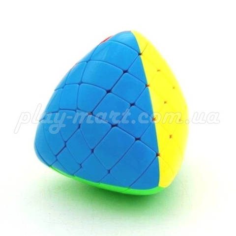 Пирамида Мастерморфикс Shengshou Mastermorphix 5x5