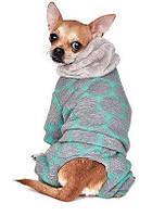 """Костюм Pet Fashion """"Шарон"""" 28см XS-2 для собак"""