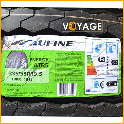 Грузовая шина 385/55R19,5  Aufine Premium ATR5 (Универсальная), фото 2