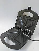 Сэндвичница MPM MOP-12M black , фото 1