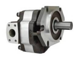 Шестеренний насос високого тиску GPC4 HJ Hydraulic