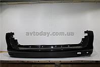Бампер задний Renault Logan MCV (Klokkerholm KH1302952)