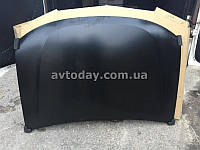 Капот Renault Duster (Klokkerholm KH6027280)