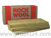 Плиты из каменной ваты FRONTROCK S 100мм