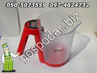 Кухонные весы Sinbo SKS 4516. Распродажа в связи с закрытием магазина!!, фото 1