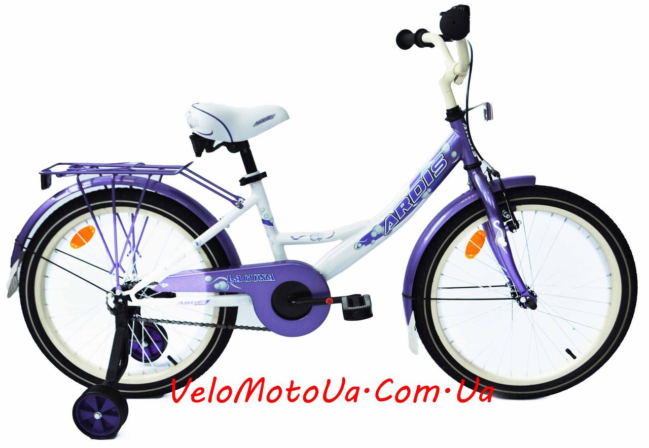 """Велосипед детский Ardis Laguna Bmx 20""""."""