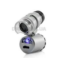 Микроскоп 60Х, фото 1