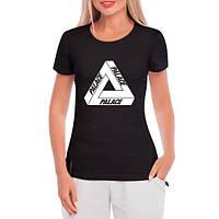GlobusPioner Женская футболка Adidas Palace 58612