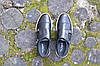 Итальянские мужские  туфли монки 42 размер , фото 4