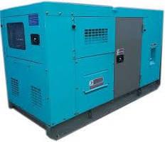 Дизельная электростанция Fujian T-WX74