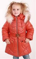 Курточки, пальто зимние для девочек