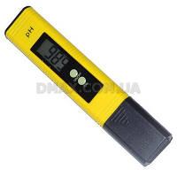 Цифровой pH метр PH-02 с автоматической калибровкой