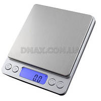 Настольные весы (3000гр/0.1гр)