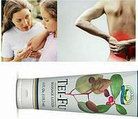 Tei-Fu Massage Lotion NSP Крем Тэй Фу (тейфу) компании НСП