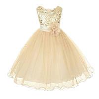 Платье Flower